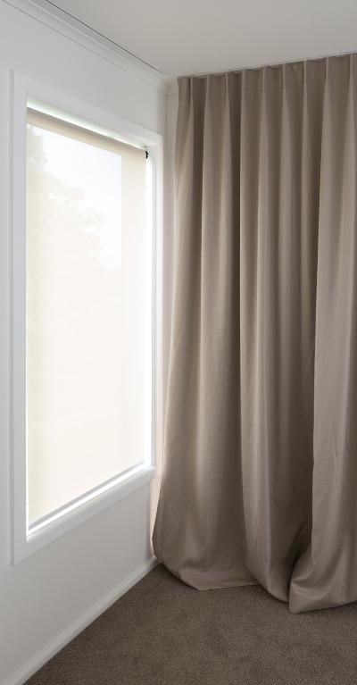 Gt Flush Fit Track Vanda Curtain Hardware Vanda New Zealand
